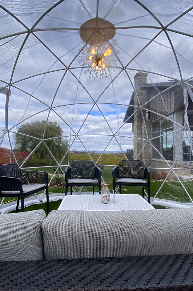 dome-experience